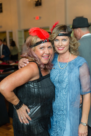 Casino Night 2016 at Coconut Grove Women's Club