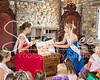Castle Farms Prince & Princess Story Time 2016