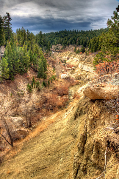 Castlewood Canyon 2