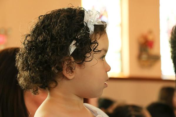 ~Cata Baptism~
