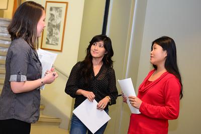 Chaiphet Sanavongsay, Manivone Soumountha, and Jennifer Eskola