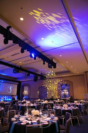 2017 1.21 AVEX for Blattner C3 | Hilton Minneapolis