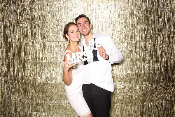 Catherine & Erik's wedding