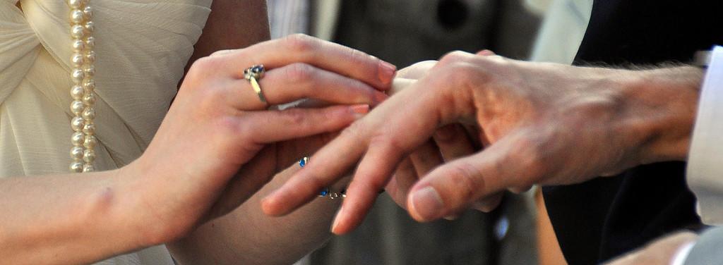 Catie & Mathieu Wedding