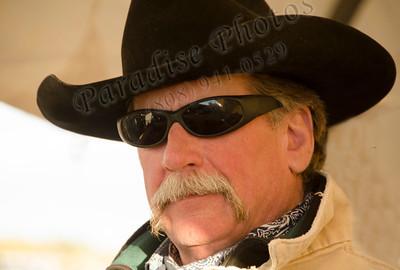 Jack Cowboy Hat c  2332