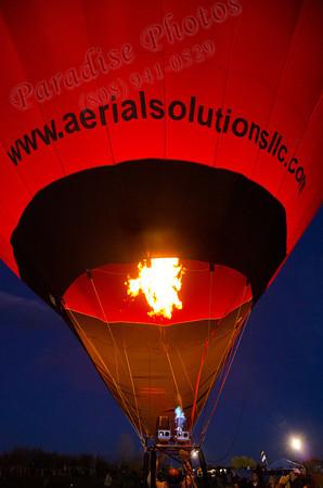 Aerial Solutions llc balloon 2431