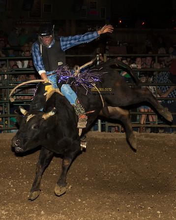 Bull Rider Michael 1014 3148