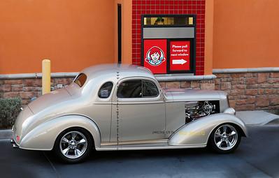 Restored car 4sale 8390