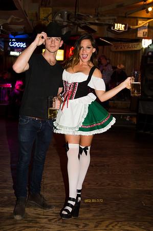 Melissa & Matt 4542
