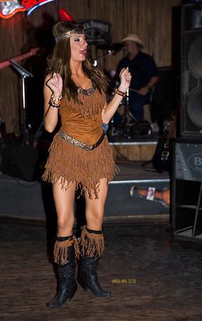 Pocahontas 4591