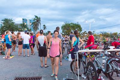 Cayman First Triathlon 2017.11.05
