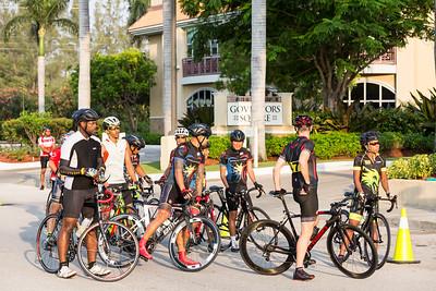 Cayman Islands Cycling Association Circuit Race 2016.04.03