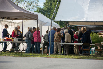 Cedar Lutheran Church Oktoberfest 2014