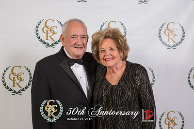 Cedar Ridge 50th Anniversary