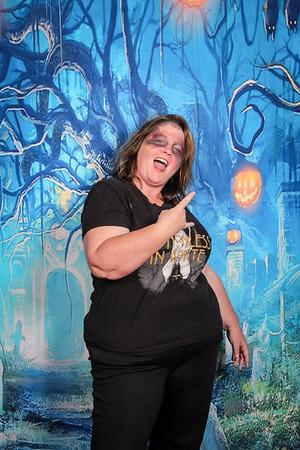 Children's Halloween Party 10-24-15