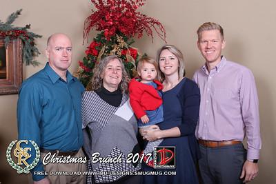 Christmas Brunch 12-24-17