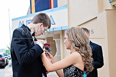 Cedar Ridge Prom