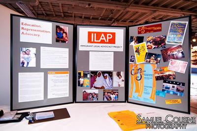 ILAP's CeleSoiree 2009 at the Portland Company