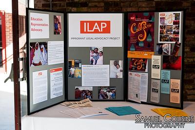 ILAP's CeleSoiree 2010 at the Portland Company