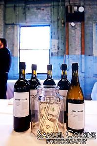 ILAP's CeleSoiree 2012 at the Portland Company