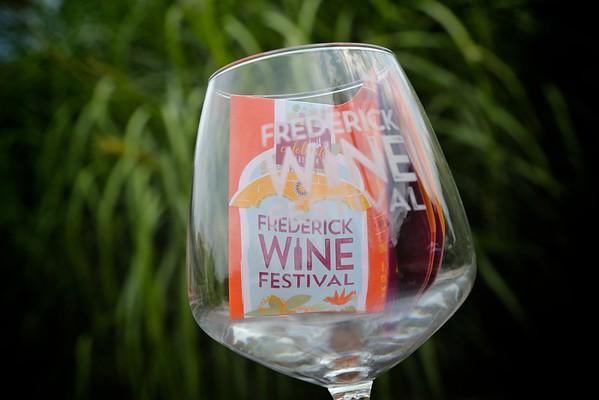 2016 Frederick Wine Festival