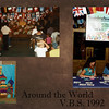 VBS 1992 around the world