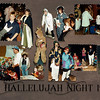 hallelujah night slide two 1992