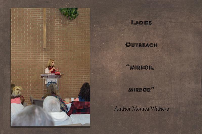 Ladies outreach mirror mirror slide 1 2015