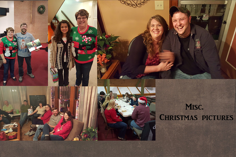 Fellowship through the years slide 16 christmas misc 2015