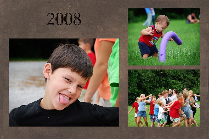 Fellowship through the years slide 6 2008