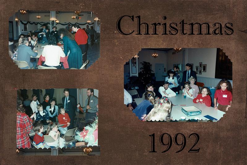 christmas slide 3 1992