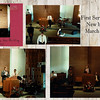 slide 11 first service in new building
