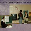 slide 1 evangelism worshop 1996