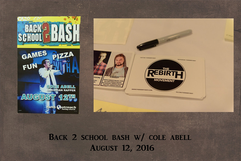 youth back to school 2016 slide 1
