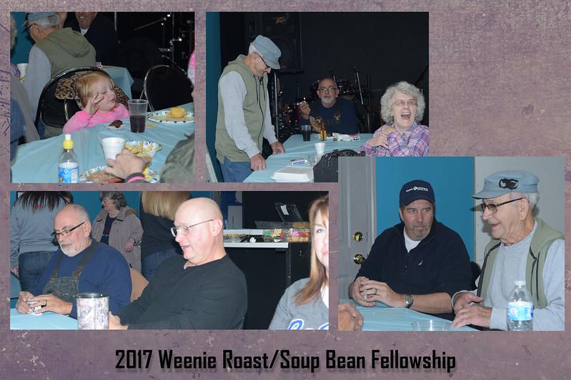 Fellowship through the years slide 27 2017