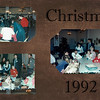 Christmas 1992 second slide