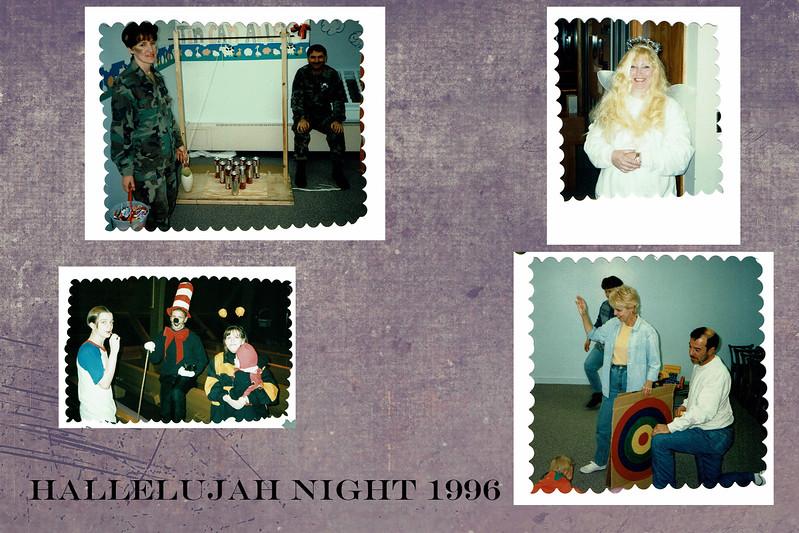 Hallelujah slide 2 1996