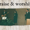 praise and worship slide 1