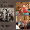 baptisms baby dedications and showers slide 3