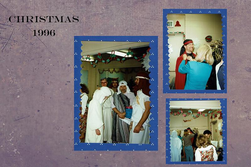 christmas slide 12 1996