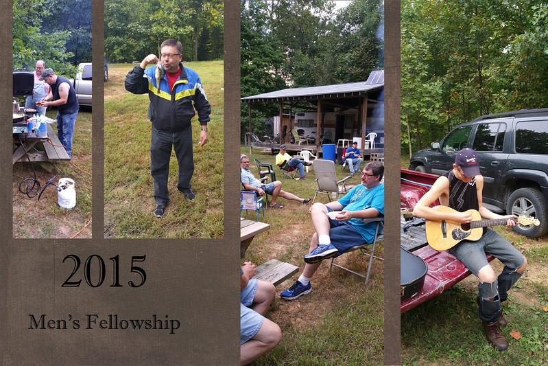 Fellowship through the years slide 9 mens fellowship 2015