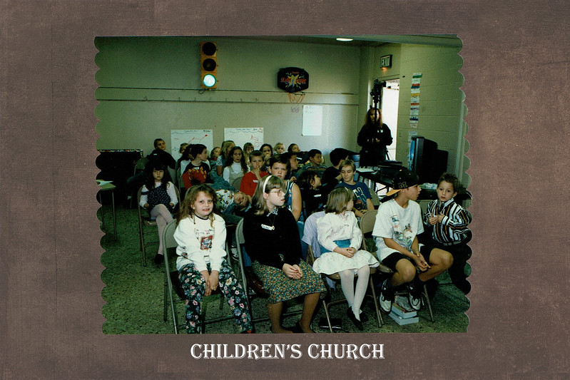 childrens church early yearsslide 6