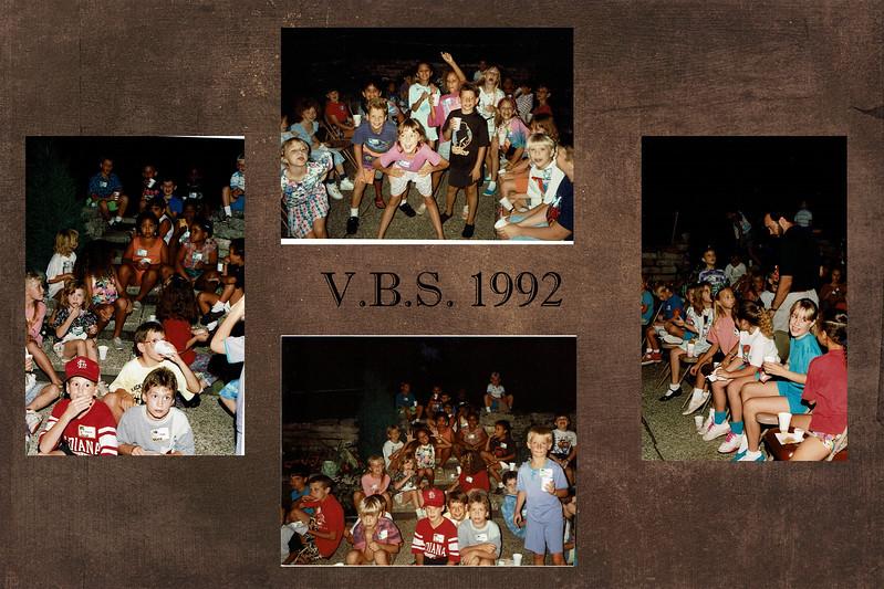 VBS Slideshow 3 1992