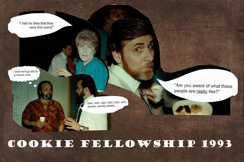 cookie fellowship 1993