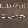 Fellowship through the years slide 1