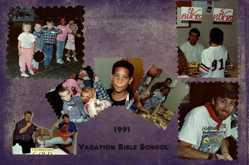 VBS Slideshow 4 1991