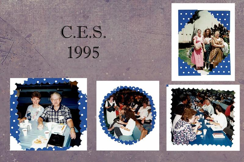 Slide 19 Fellowship through the years slide 24 ces  1995