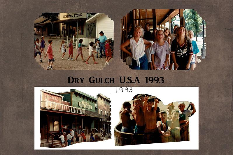 Dry gulch usa 1993