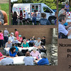 Fellowship through the years slide 12 neighborhood block party 2017