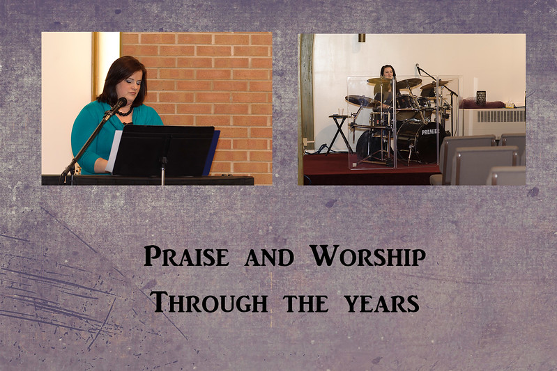 praise and worship slide 2